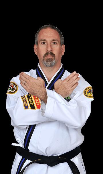 Master Josh Segal Segal's ATA Martial Arts