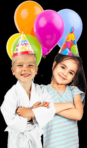 Martial Arts Segal's ATA Martial Arts - Birthday Parties