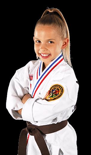Segal's ATA Martial Arts leadership