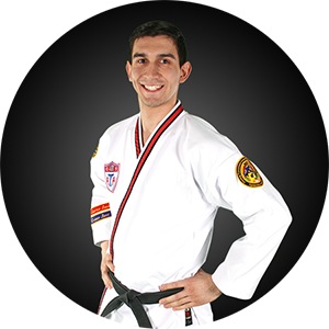 Martial Arts Segal's ATA Martial Arts Adult Programs