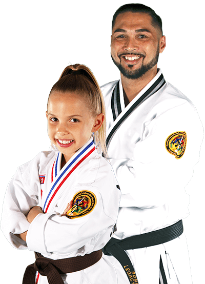 Segal's ATA Martial Arts | Santa Rosa, California
